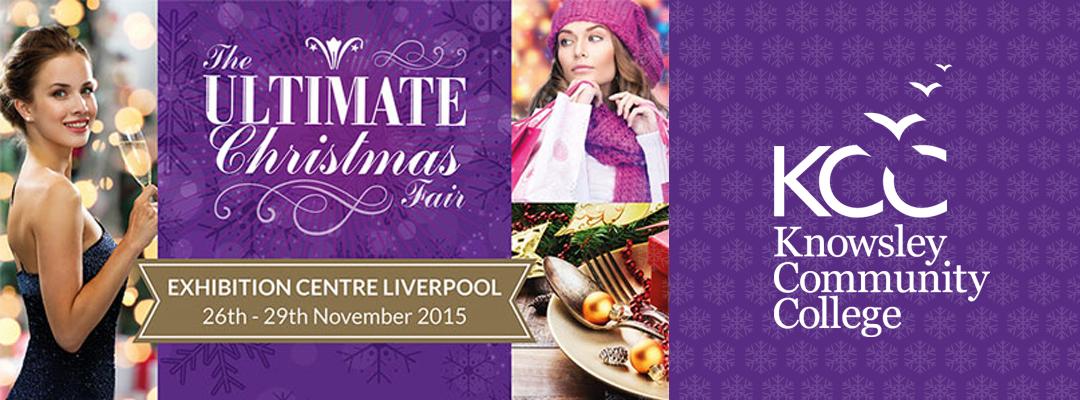 The Ultimate Christmas Fair