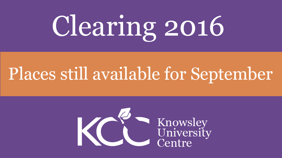 Clearing 2016