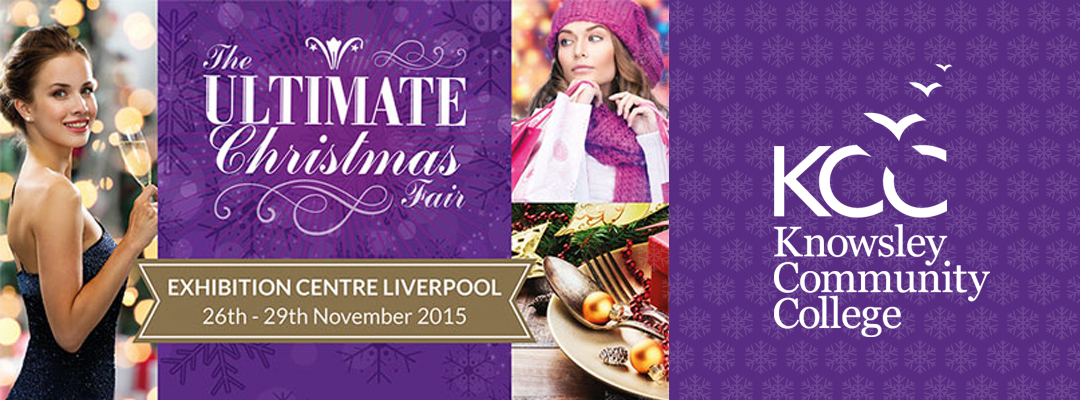 The Ultimate Christmas Fair