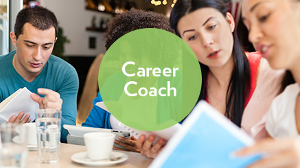 Find the career that is right for you